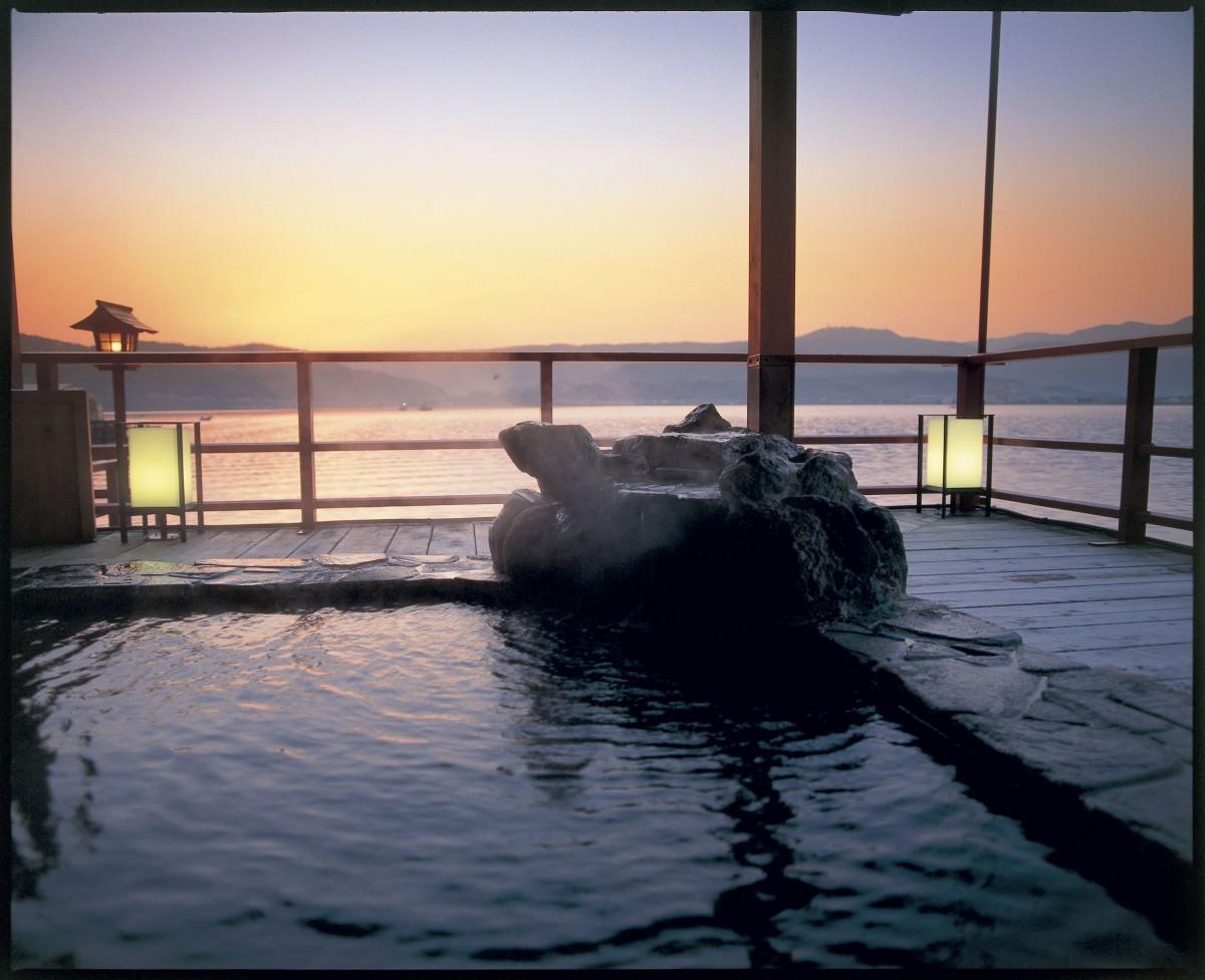 Hawai Hot Springs
