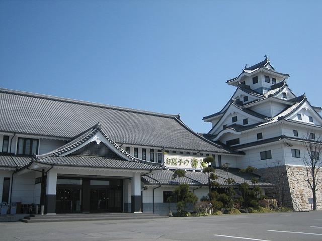 Замок сладостей Котобуки