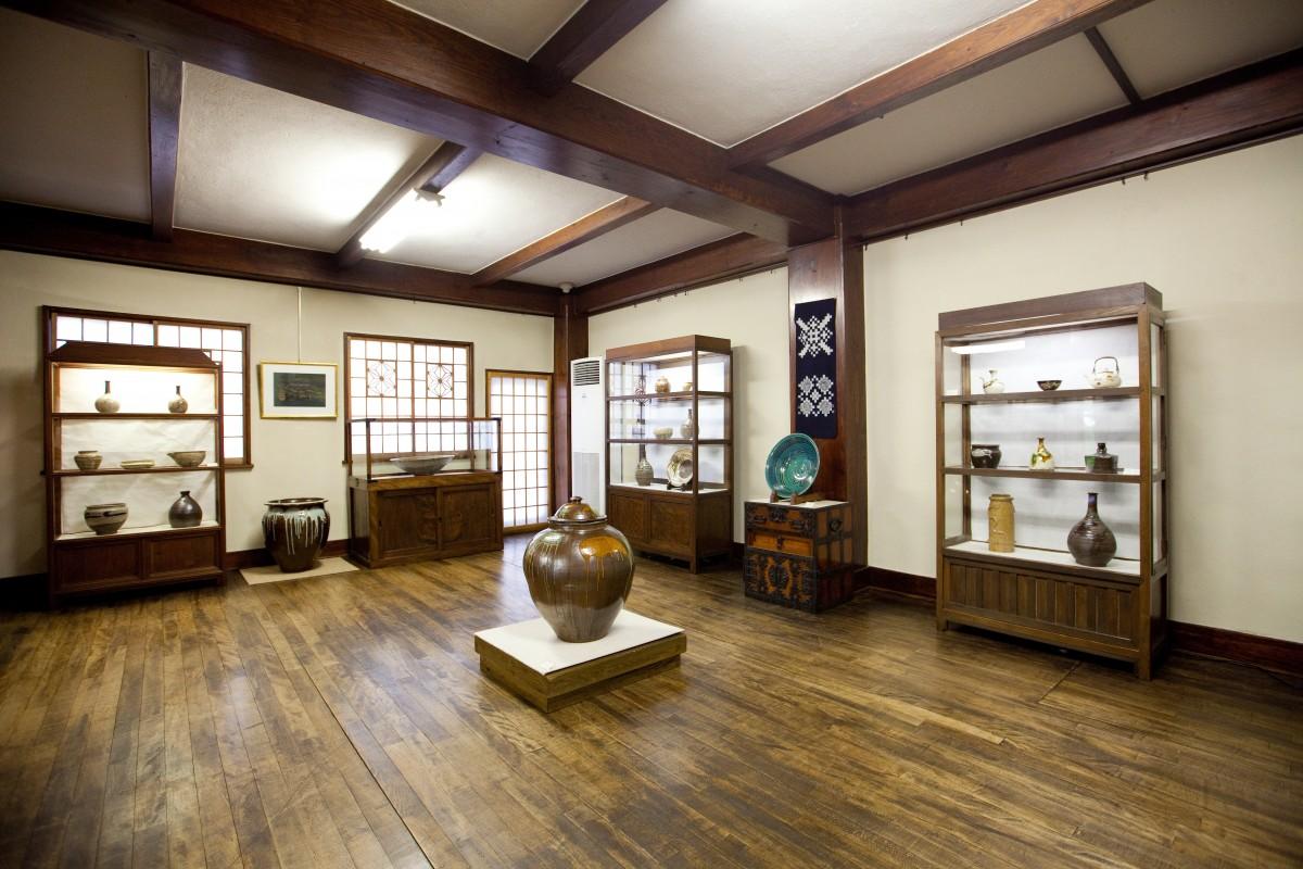 Музей народного искусства Тоттори