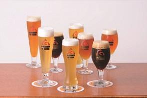 Пиво «Daisen G Beer»