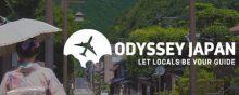 ODYSSEY JAPAN
