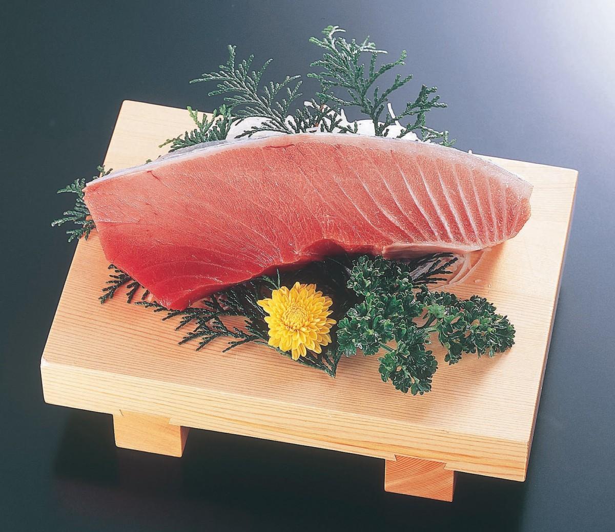 ปลามะกุโระ