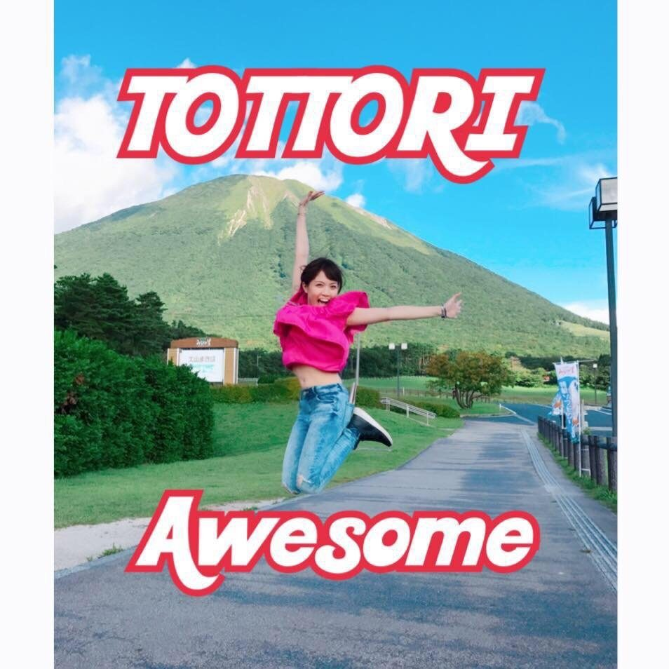 TOTTORI Awesome Official