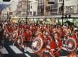 鳥取鏘鏘祭(鳥取傘舞祭)